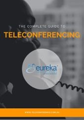Beginners Guide to Teleconferencing