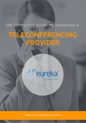 The definitive guide to choosing a teleconferencing provider