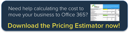 Office 365 Pricing Estimator