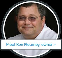 Meet Ken Flournoy