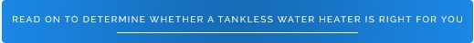 tankless water heaters in Greenville, SC