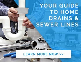 Your guide to home drains and sewer lines