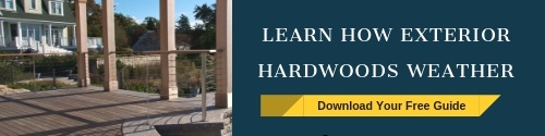 HOW DO HARDWOODS WEATHER?  DOWNLOAD FREE GUIDE