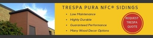 REQUEST TRESPA PURA SIDING QUOTE