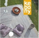 Download Kebony Decking Flyer