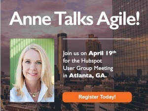 Register for the Atlanta HubSpot User Group April Meeting