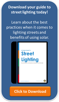 Street Light eBook CTA