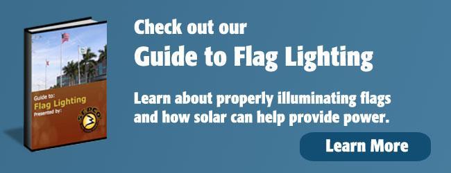 Blog Flag Lighting CTA
