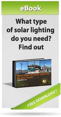 Solar Lighting eBook CTA