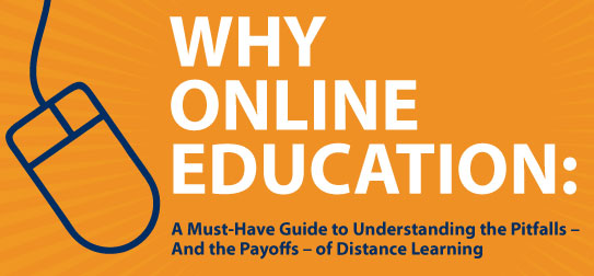 Why Online Education