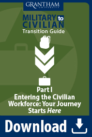 Entering the Civilian Workforce