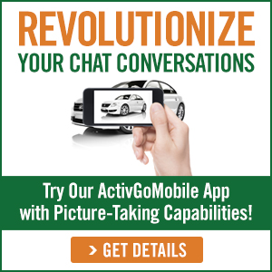 Get Details About Mobile Chat App CTA