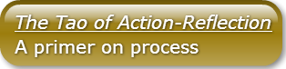 Tao of action-reflection, primer on process
