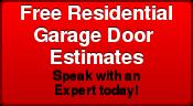 Free Residential Garage Door  Estimates Speak with an Expert today!