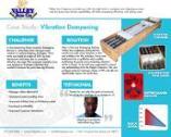 Vibration Dampening