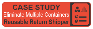 Reusable Shipper