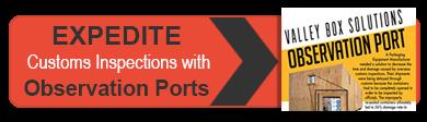 Observation Port