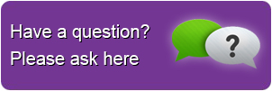 Having a Question? Please ask here.