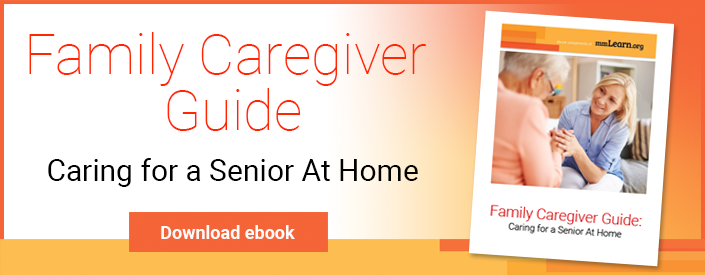 family caregiver guide download