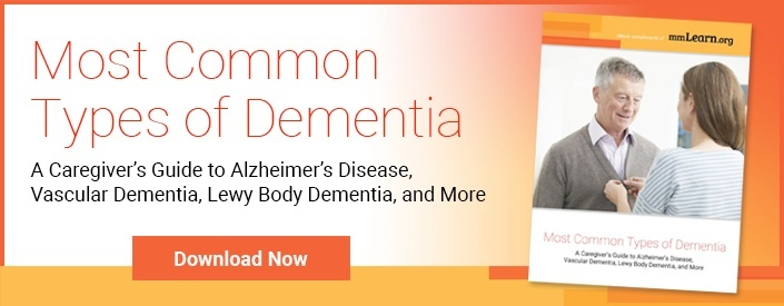 most common types of dementia ebook download