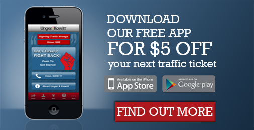 Download Unger and Kowitt's Free App