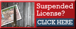 Suspended License?  Click Here to Fight Back