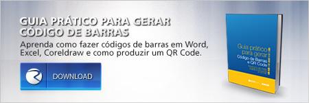 como gerar código de barras, gerar codigo de barras