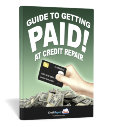 guide to getting paid for credit repair services