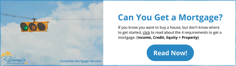 Can You Get a Mortgage?