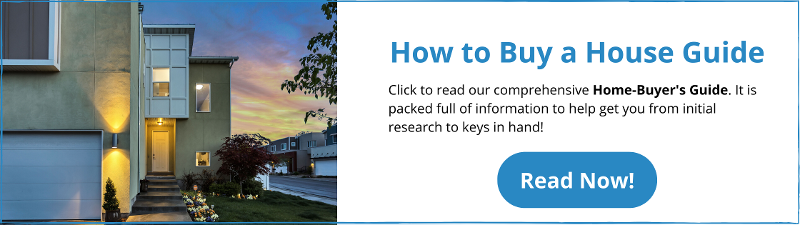 How to Buy a House Guide