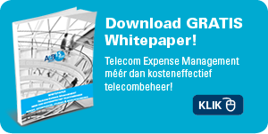 Download GRATIS Whitepaper Telecom Expense Management van A&B Groep