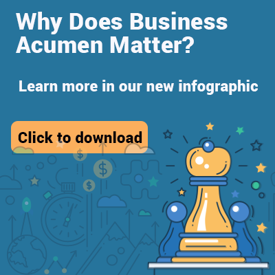 Why Business Acumen Matters