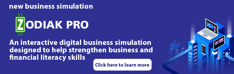 zodiak pro business simulation