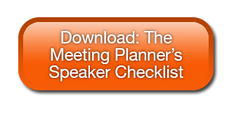 Download: The Meeting Planner'sSpea