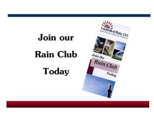 Join Rain Club