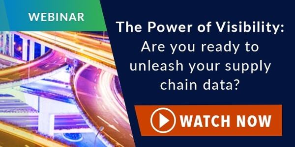 The Power of Supply Chain Visibility - Gartner and IBM