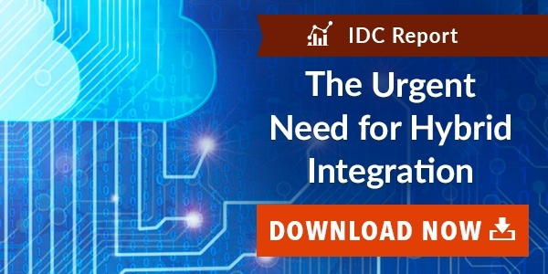 The Urgent Need for Hybrid Integration
