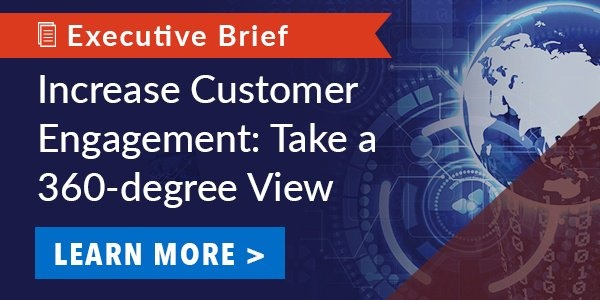 Brief - Informatica - Increase Customer Engagement: Take a 360-degree view