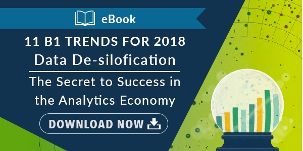 eBook - Qlik - 11 Trends for 2018
