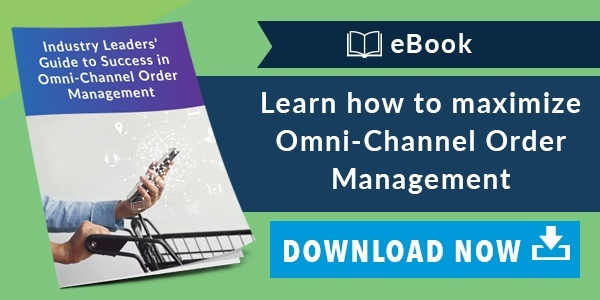 Industry Leaders' Guide to Success in Omni-Channel OM