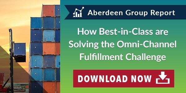 Best-in-Class are Solving the Omni-Channel Filfillement Challenge