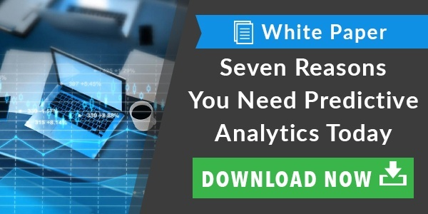 IBM - WP - 7 reasons you need predictive analytics today