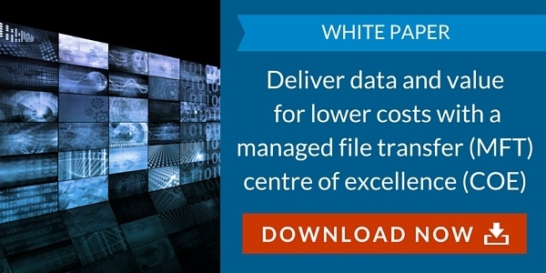 Deliver Data and Value for Lower Cost - Large CTA