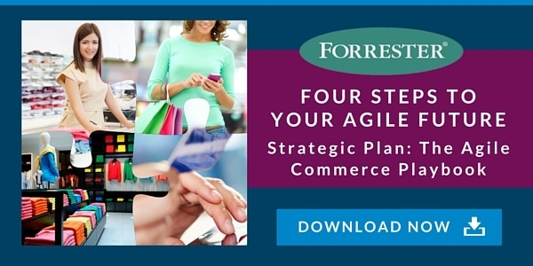 4 Steps to Building Your Agile eCommerce Future