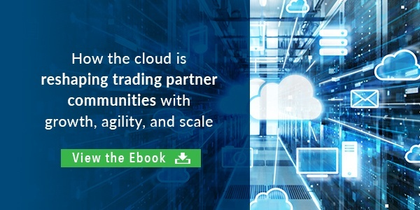 Advantage cloud: The clear path to modernizing B2B integration - Ebook
