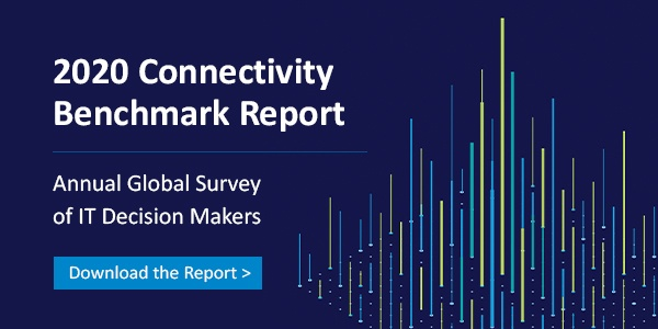 2020 Connectivity Benchmark Report