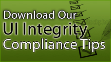 ETS Tips for UI Integrity Compliance