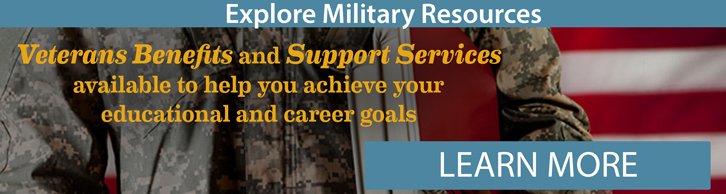 Explore Military Resources