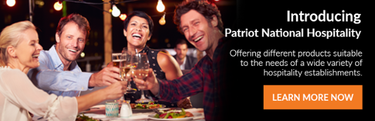Introducing Patriot National Hospitality