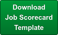 Download  Job Scorecard  Template